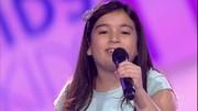 Embarque no mundo infantil com as Audições do 'The Voice Kids'