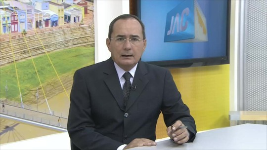 Confira os destaques do Jornal do Acre desta quarta-feira (26)