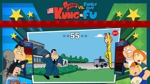 American Dad vs Family Guy