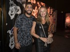 Pedro Scooby elogia Luana Piovani após festa da Playboy: 'Lacrando'