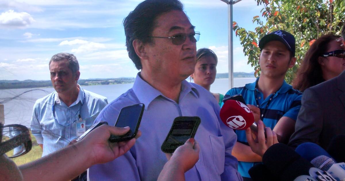Sabesp pode adotar rodízio de 5 dias sem e 2 dias com água ... - Globo.com