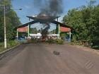 Atraso do 13º salário motiva protestos no interior do Pará