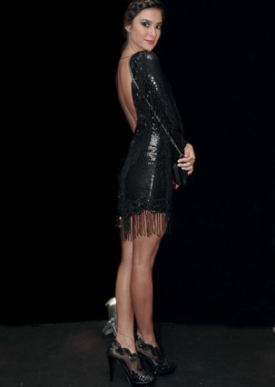 Thaila Ayala (Foto: Cleiby Trevisan/Vogue Brasil)