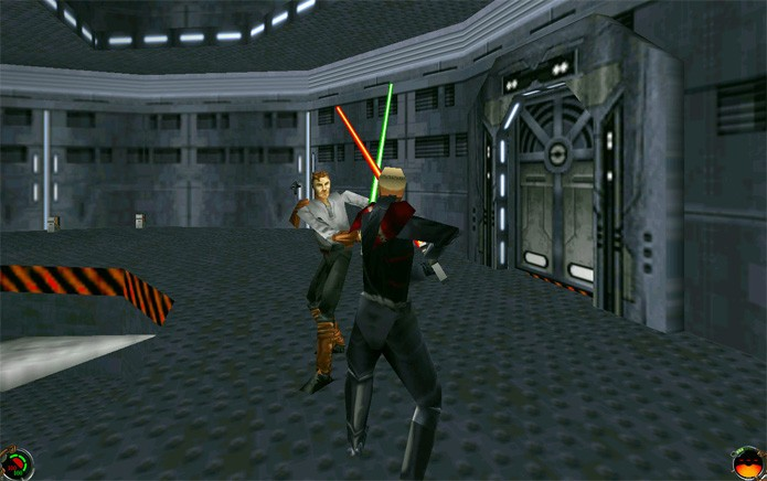Star Wars: Dark Forces (Foto: Reprodução)