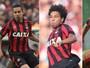 Nicolas, R. Lodi ou Sidcley? Atlético-PR sofre com trocas constantes na lateral