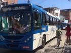 Após quatro dias, ônibus voltam a circular no Vale das Pedrinhas