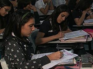ufpb (Foto: Reprodução/TV Paraíba)