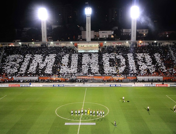 Corinthians x Tijuana (Foto: Marcos Ribolli / Globoesporte.com)
