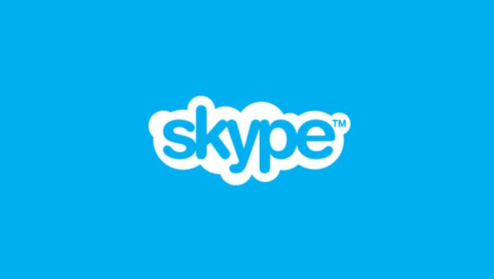 Skype no Windows 8.1 (Foto: Reprodução)