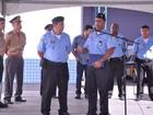 Guarda Municipal de Campos, RJ, tem novo comandante
