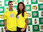'É muito cedo', diz Thiago Martins sobre morar com Paloma Bernardi