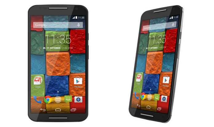 Tela do Moto E tem melhor resolução (Foto: Divulgação/Motorola)
