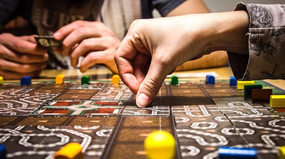Jogo de tabuleiro (Foto: Pexels)