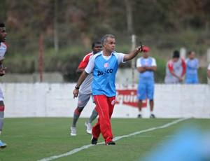 jorginho náutico treino (Foto: Aldo Carneiro / Pernambuco Press)