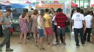 Feirão da Casa Própria no Acre negocia R$ 150 milhões em imóveis