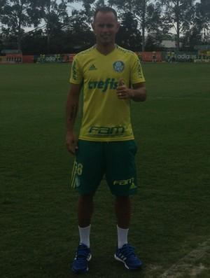 Alejandro Guerra Palmeiras (Foto: Divulgação)