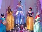 Espetáculo infantil 'As Princesas' é apresentado em Piracicaba, SP
