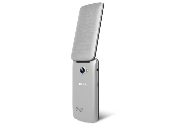 Celular Blu Diva Flex tem câmera com flash e Rádio FM (Foto: Divulgação/Blu)