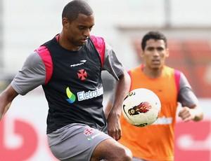 douglas vasco treino (Foto: Marcelo Sadio / Site Oficial do Vasco)