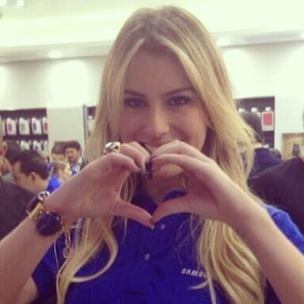 Fernanda Keulla (Foto: Reprodução/Instagram)