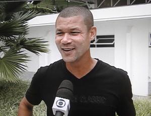 FRAME Renaldo, ex-jogador do Atlético-MG (Foto: Reprodução)