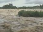 Após chuva, Rio Piracicaba sobe e entra em estado de alerta, diz Daee