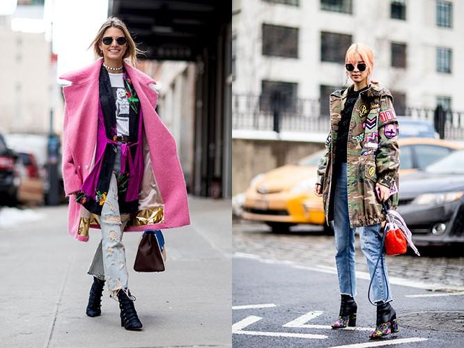 Mom jeans é a nova calça skinny! (Foto: IMax Tree)