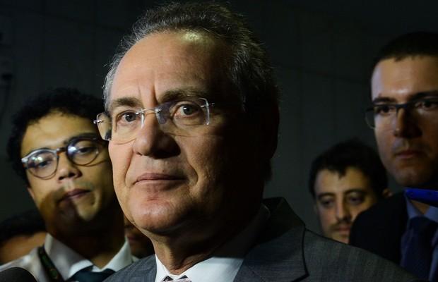 Para Renan, conclusão do processo de impeachment pode ocorrer em setembro