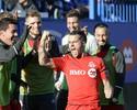 Giovinco supera Drogba, e Toronto vence confronto canadense na MLS