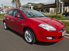 Primeiras impresses: Fiat Bravo Essence Dualogic Plus