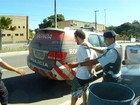 Foragido da Justiça do Rio Grande do Sul por homicídio é preso no CE