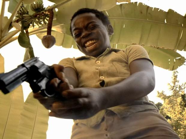 'Cidade de Deus', de Fernando Meirelles, está entre os filmes que serão exibidos.   (Foto: Divulgação)