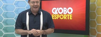 Confira o Globo Esporte-AL desta terça (23/05), na íntegra