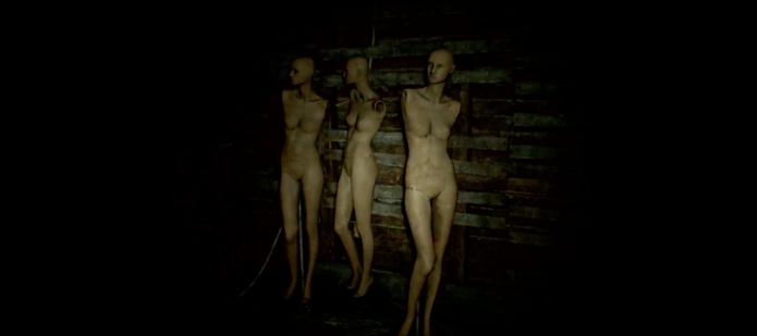 Resident Evil (Foto: Divulgação/Sony)