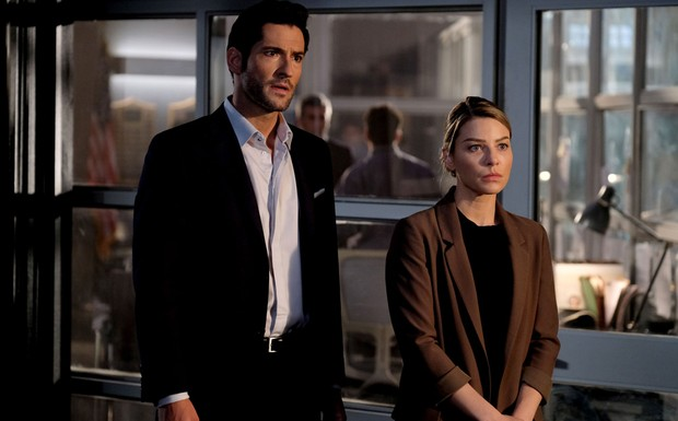 "Lucifer - ""They're Back, Aren't They?"" (1Ep3T)"