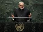 Premiê indiano diz que Paquistão deve levar a sério diálogo bilateral
