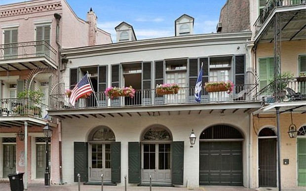 Nova Orleans (Foto: Reprodução)