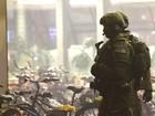 Polícia alemã diz que risco de atentado em Munique continua