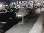 Namorada de mulher baleada ao reagir a assalto presta depoimento