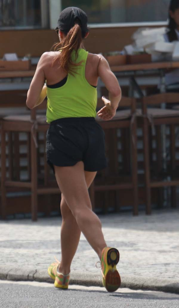 Carla Marins (Foto: Agnews)