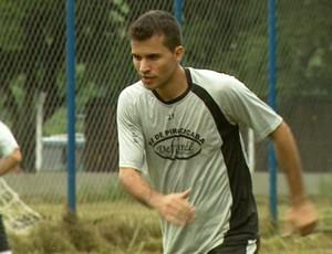 Danilo Sacramento, meia do XV de Piracicaba (Foto: Carlos Velardi / EPTV)