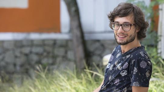 Pedro opina sobre mais falsa do BBB17: 'Talvez seja a Emilly'