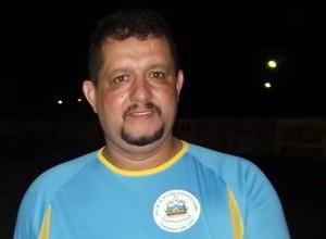 Arthur Lima, presidente do Rolim de Moura (Foto: Reprodução/facebook)