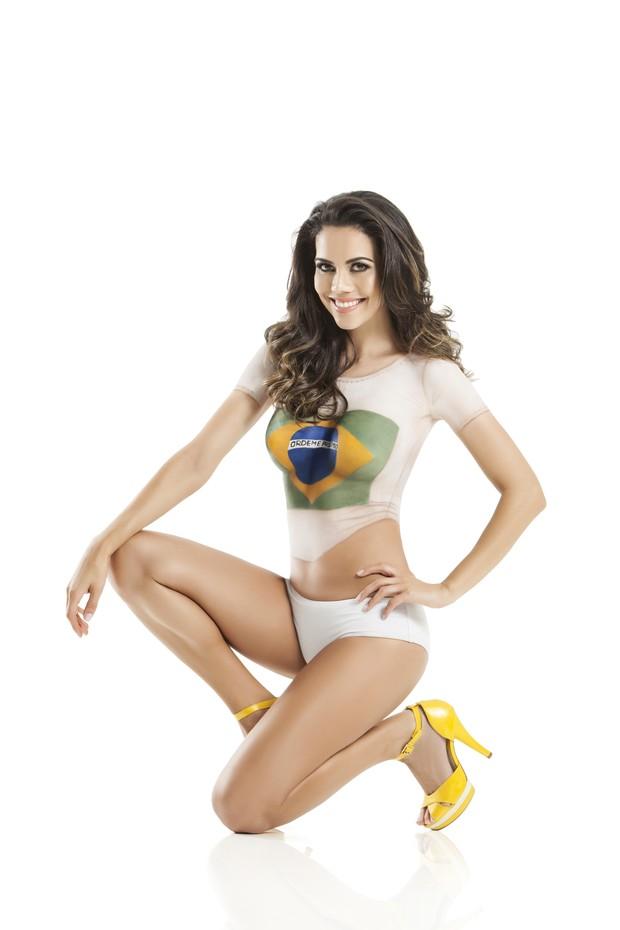 Daniela Albuquerque (Foto: Divulgação)
