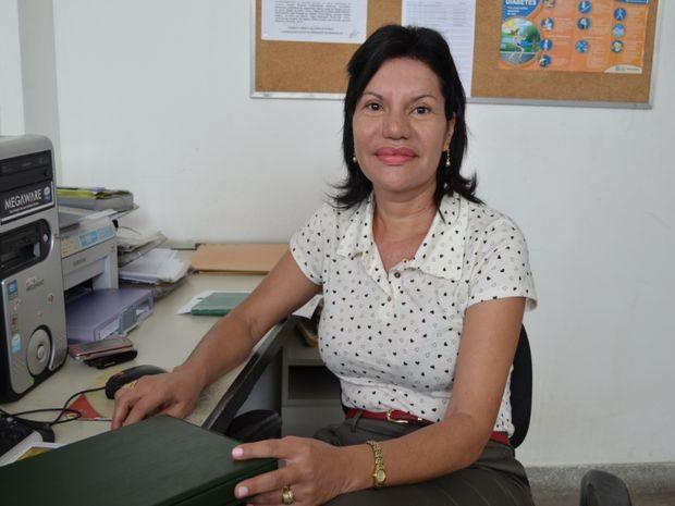 Marta Batista de Souza foi moradora de rua e construiu carreira de sucesso (Foto: Marina Fontenele/G1)