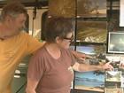 Em jeep adaptado, casal passa pelo Acre e quer chegar ao Alasca em julho
