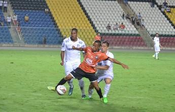 Rio Branco-ES divulga pré-lista de atletas para a Copa SP de Futebol Jr