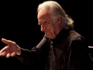 Maestro João Carlos Martins se apresenta em Piracicaba nesta quarta-feira (23) (Foto: Divulgação)