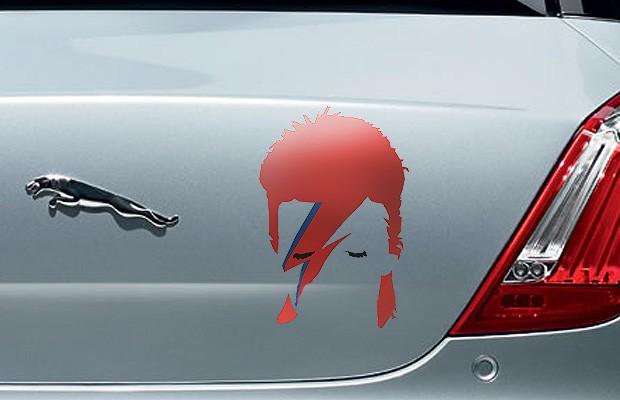 David Bowie (Foto: Autoesporte)