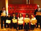 Brasil ganha medalha de prata em competição de física em Taiwan